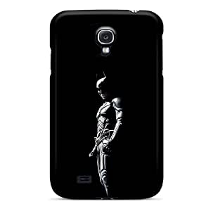Top Quality Case Cover For Galaxy S4 Case With Nice Batman Appearance