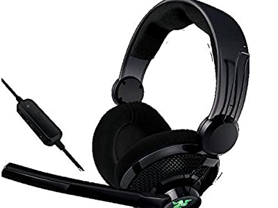 Razer Carcharias Gaming Headset for Xbox 360/PC | Educational Computers