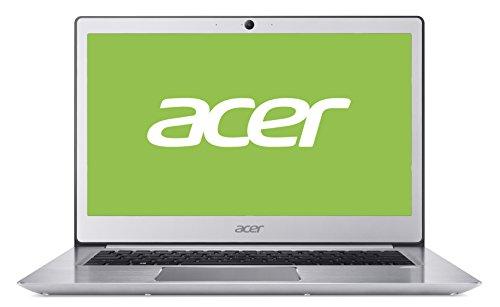 Acer Swift 3, 8th Gen Intel Core i7-8550U, NVIDIA GeForce MX150, 14