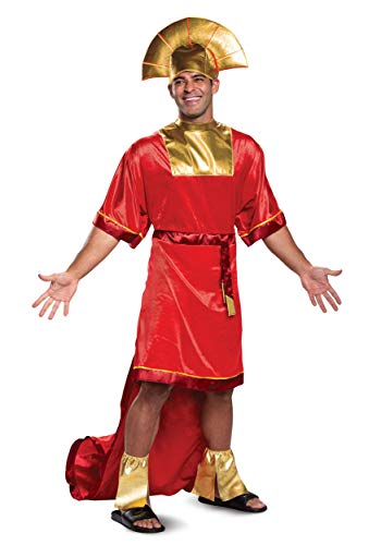 Disney Emperor's Groove Kuzco Men's Costume - M by Disguise -