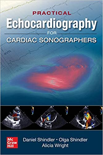 Practical Echocardiography for Cardiac Sonographers - Original PDF