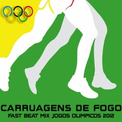 Amazon.com: Carruagens de Fogo 2012 (Fast Beat Mix Jogos