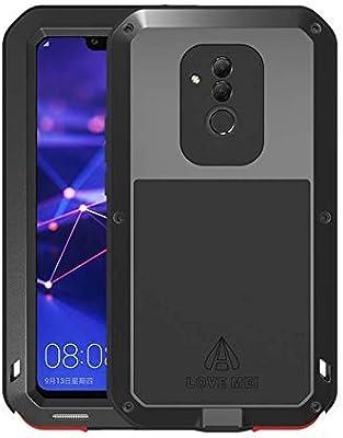 LOVE MEI Huawei Mate 20 Lite Funda,Antichoque Impermeable Al Aire ...