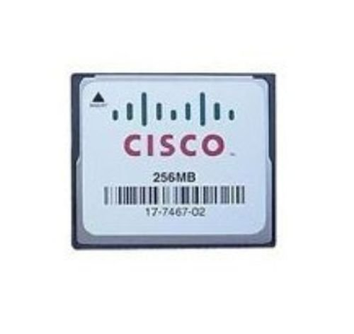 CISCO MEM3800-256CF 256MB CF FOR THE CISCO 3800 ()