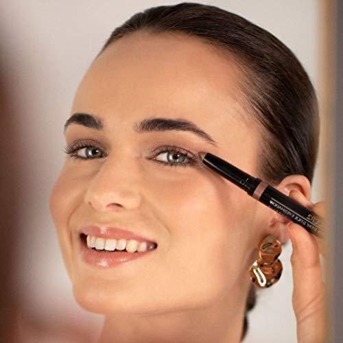 WUNDER2 SUPER-STAY STICK EYESHADOW Makeup Moonstone Cream Eye Shadow Pencil Crayon Long Lasting Waterproof Metallic