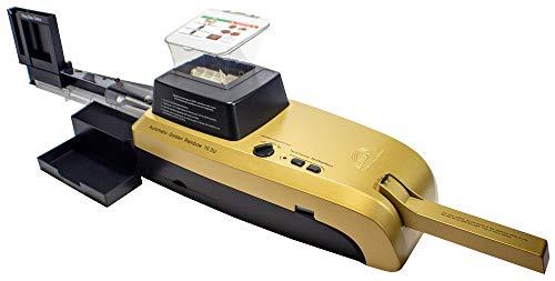 HSPT Automatic Golden Rainbow 10.3U Electric Cigarette Making Machine by HSPT (Image #8)