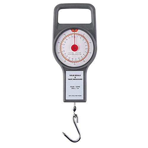 Goture Portable Fishing Weighing