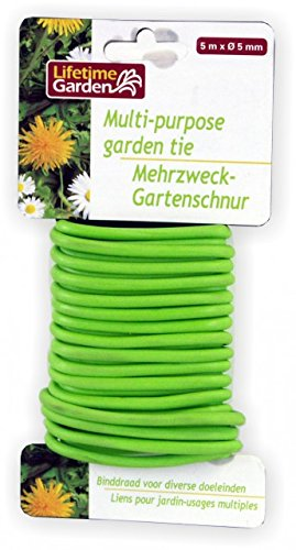 Lifetime Garden 86602 Link for 5 mm x 5 m Coil