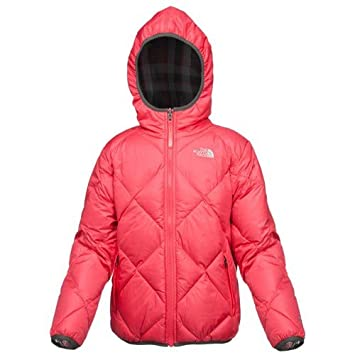 dc68ef7b7 THE NORTH FACE G Reversible Down Moondoggy Jacket - Size S - Color ...