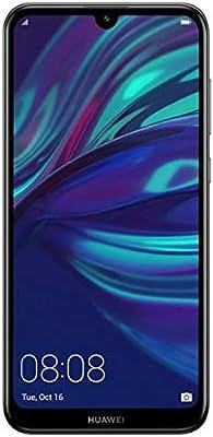 Huawei Y7 Prime 2019 Dual Sim - 64 GB, 3 GB Ram, 4G LTE, Arabic Midnight  Black, Dub-Lx1: Buy Online at Best Price in KSA - Souq is now Amazon.sa