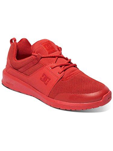 DC ShoesHeathrow Presti M - Sneaker Uomo Rosso