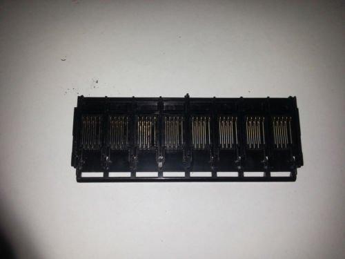 REFIT Ink Cartridge Connector Board for EPSON R1900 e6733//e6739 8l23//8l23b