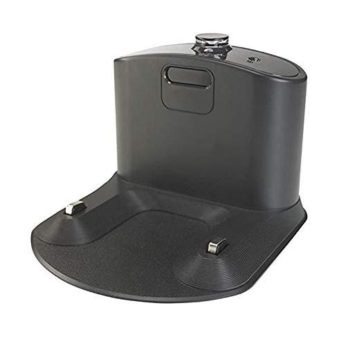 Sothat Charger Estaci/ón Base De Carga del Muelle para Roomba 500 600 700 800 900 Series EU Plug