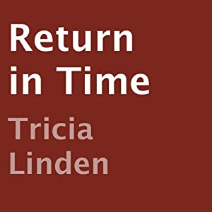 Return in Time Audiobook