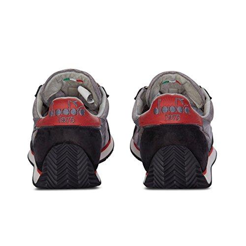 Diadora Per Uomo It Donna Equipe Heritage 40 Sw E Sneakers S wHFTZ