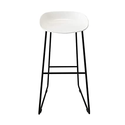 Sedie Da Bar In Plastica.J Home Sgabelli Sgabelli Moderni Sgabelli Da Bar Poggiapiedi Sedile
