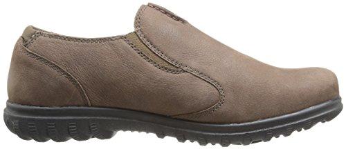 Bog Mens Eugene Slip-on Waterproof Leather Shoe