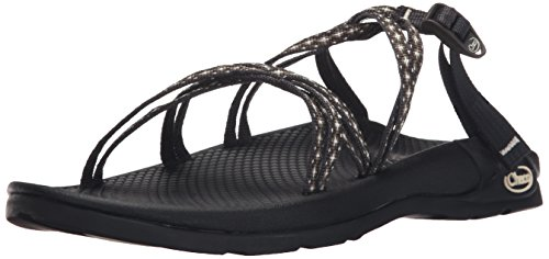 Chaco Women's WRAPSODY X-W, Quito Night, 5 M US