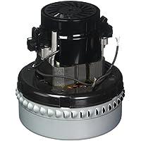 Ametek-Motors Motor 116336-01, 5.7 120 Volt B/2 Stage Peripheral Bypass