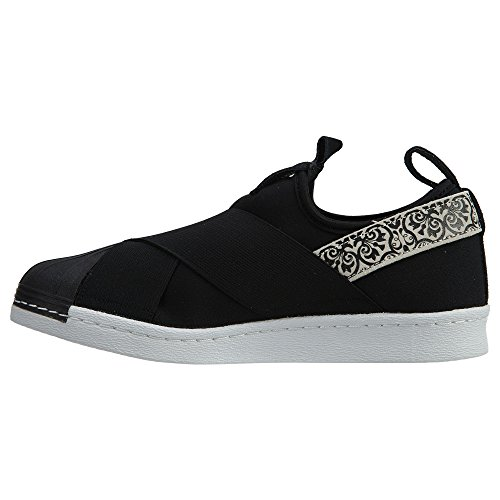 Eu Taille 5 Slip Superstar 40 on Adidas Noir Shoes g8wO0Xq