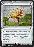 Magic Singles Gilded Lotus