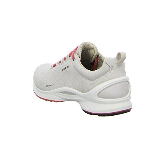 Beige Damen Sneaker Ecco Fjuel Biom IxdatwHtq