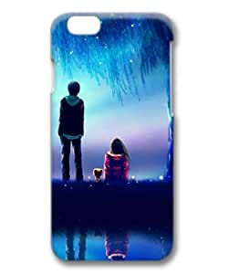 iphone 6 case¡ê?Illustrators Series Protective Case ¡ê? Perfect Fit with Aesthetic Print Back Cover for 4.7 inches iPhone 6¡ê?Really pretty