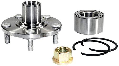 2002 nissan altima wheel bearing - 5