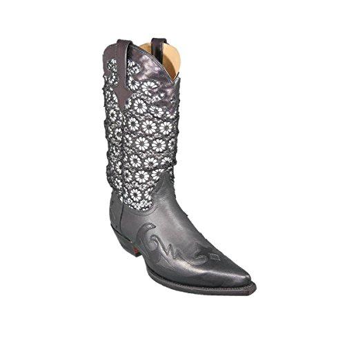 GO'WEST Boots Black GO'WEST Women's Women's X76fnW