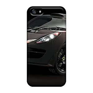 Series Skin Case Cover For Iphone 5/5s(lotus Exige Scura 2)