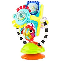 Sassy Fishy Fascination Station 2-in-1 Suction Cup High...
