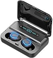 Écouteurs sans Fil, écouteurs Intra-Auriculaires TWS Bluetooth 5.0