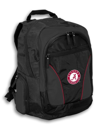 NCAA Alabama Crimson Tide Stealth Backpack, Outdoor Stuffs
