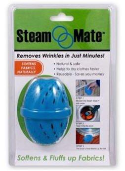 dryer balls steam - 4
