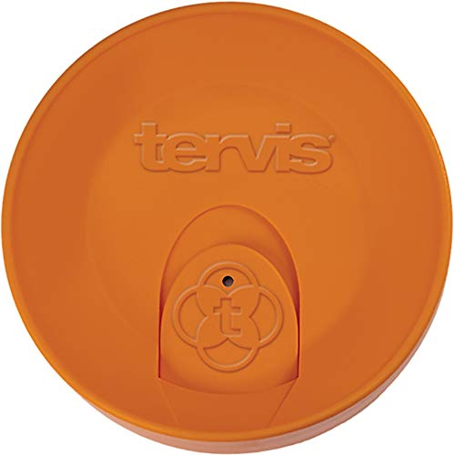 Tervis Travel Lid, 24 oz, Orange
