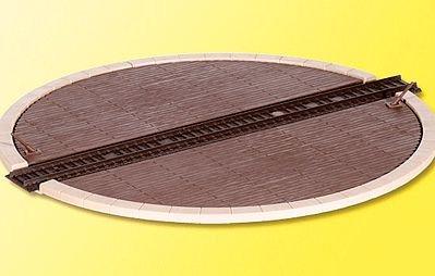 kibri turntable - 1