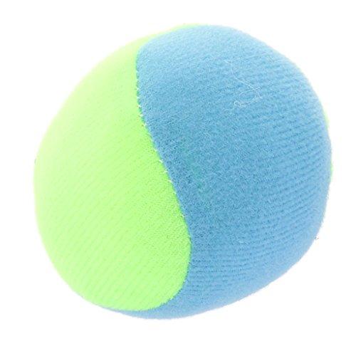 Baosity 布ボール スティッキーボール キャッチゲーム ボール 子ども 屋外おもちゃ