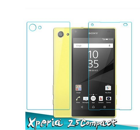 Tempered Glass Screen Protector for Sony Xperia M2 - 9