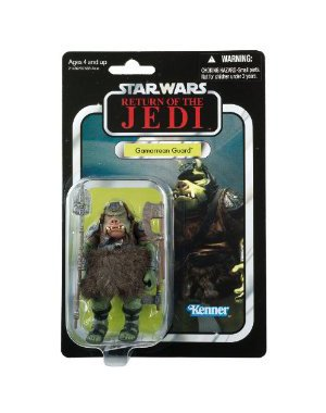 Star Wars Vintage Collection VC21 Gamorrean Guard 3.75 Inch Action Figure