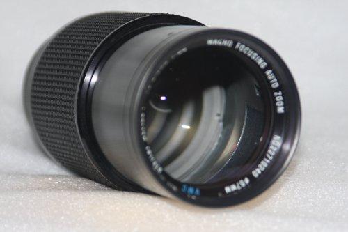 Vivitar 70 210mm 70 210 focusing Minolta product image