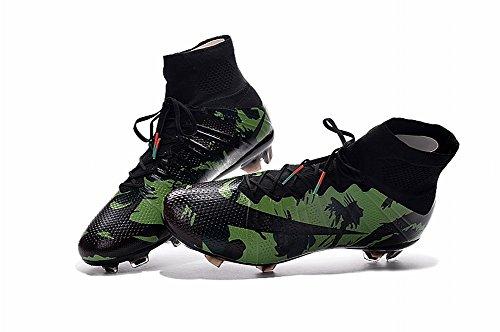 FRANK Football Herren Boots Schuhe MERCURIAL SUPERFLY Camo Pack Fußball