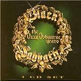 Ozzy Osbourne Years by Black Sabbath