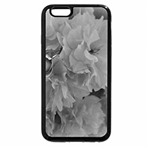 iPhone 6S Plus Case, iPhone 6 Plus Case (Black & White) - PINK CANDY
