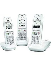 12€ remboursés sur une sélection de téléphones fixes Gigaset