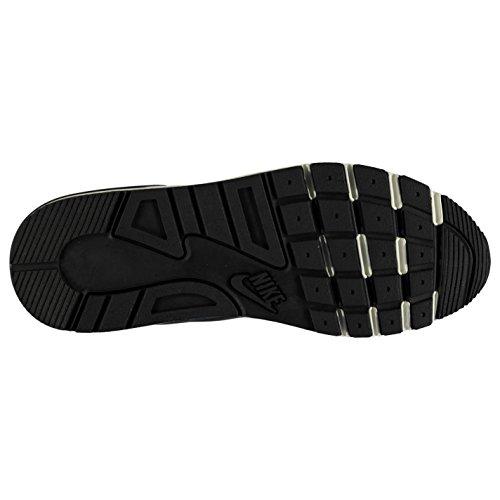Nike Nightgazer–Zapatillas de running para hombre, color antracita/negro Fitness zapatillas zapatillas, negro, (UK6) (EU40) (US6.5)