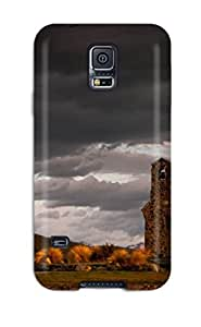 Awesome BlWIRYv10470hIwEP MeaganSCleveland Defender Tpu Hard Case Cover For Galaxy S5- Architecture