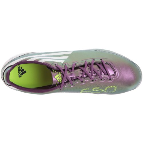 Nike Fußballschuhe JUNIOR TIEMPO NATURAL IV LTR FG black-electric green