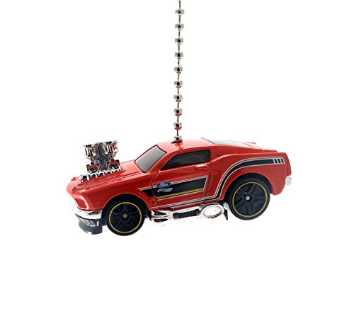 cars ceiling fan pull - 6