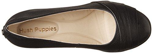 Hush Black Jalaina Odell Women's Puppies YnqUwgYr7