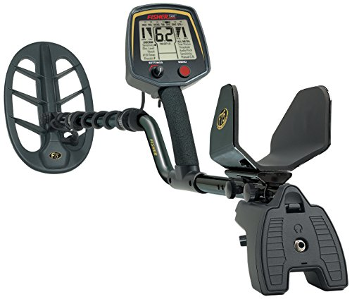 Fisher F75 Special Edition Metal Detector